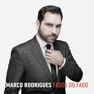 Marco Rodrigues Fados do Fado