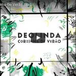 Nuevo single de Deolida 'Corzinha de verão'