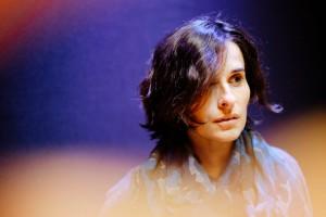 Cristina Branco por Vera Marmelo