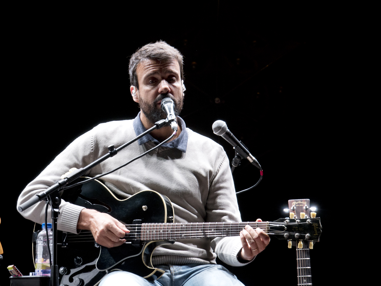 Miguel Araújo Londres