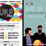 Birds are Indie en España presentarán I'm Leaving This Town