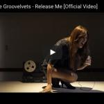 Release me de Marta Ren & The groovelvets
