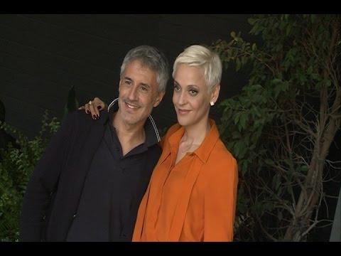 Sergio-Dalma y Mariza