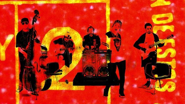 Deolinda: A velha e o DJ