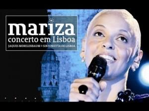Concerto-em-Lisboa de Mariza