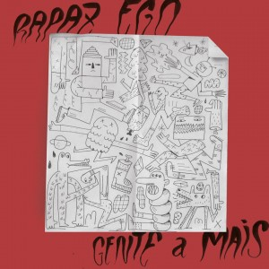 Los mejores discos de 2016 Gente a Mais de Rapaz-Ego