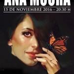 Concierto Ana Moura en Madrid