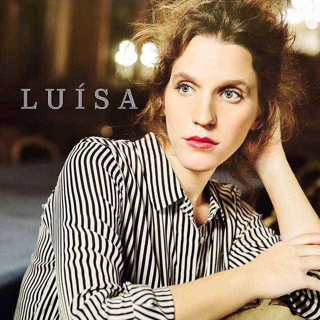 My man primer sencillo del Luísa