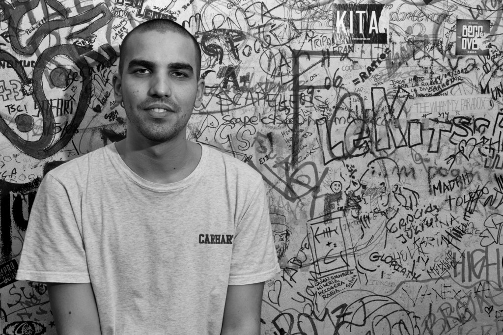 Rui Gaspar Entrevista de First Breath After Coma