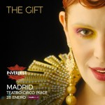 Concierto The Gift en Madrid
