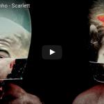 Scarlett Um corpo estranh