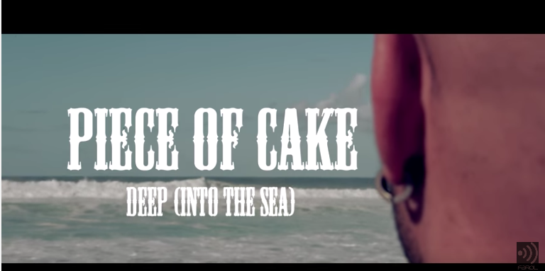 Piece of Cake - Deep (Into The Sea)