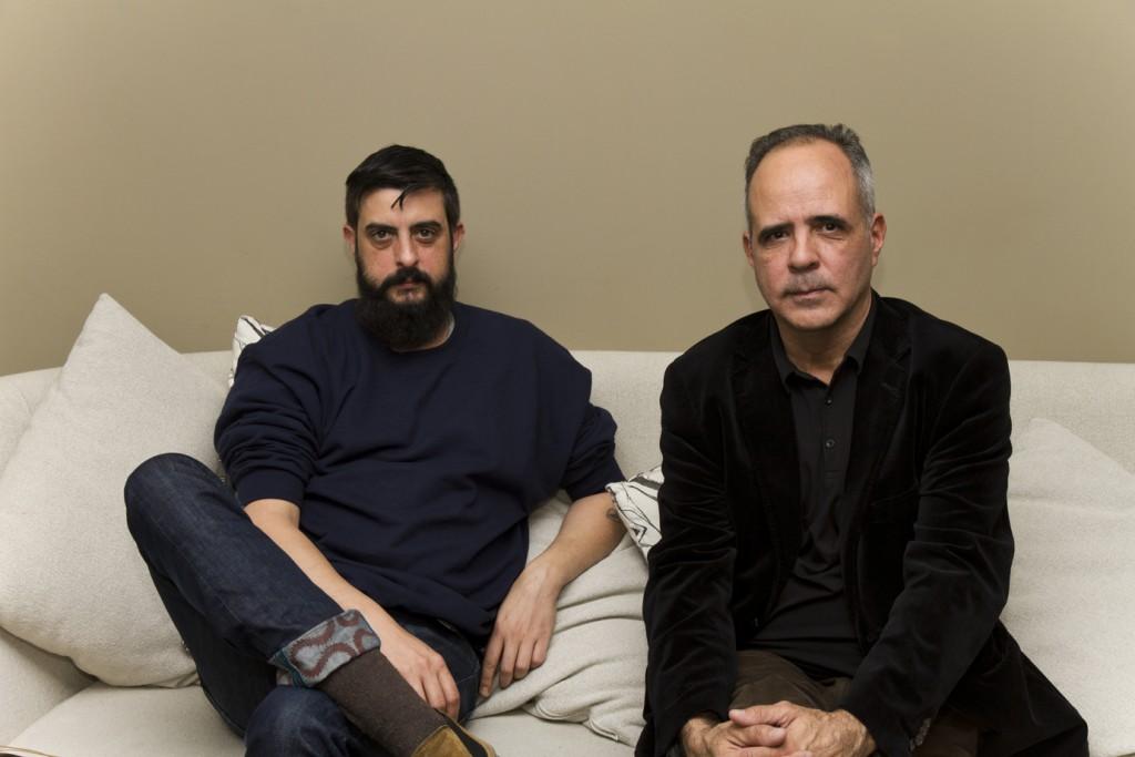 Rodrigo Leão & Ccott Matthew