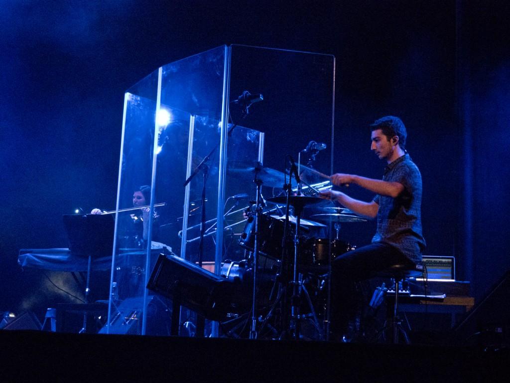 Rodrigo Leão Scott Matthew