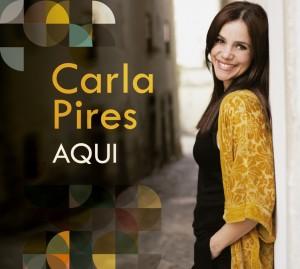 Los mejores discos de 2016 Aqui de Carla Pires