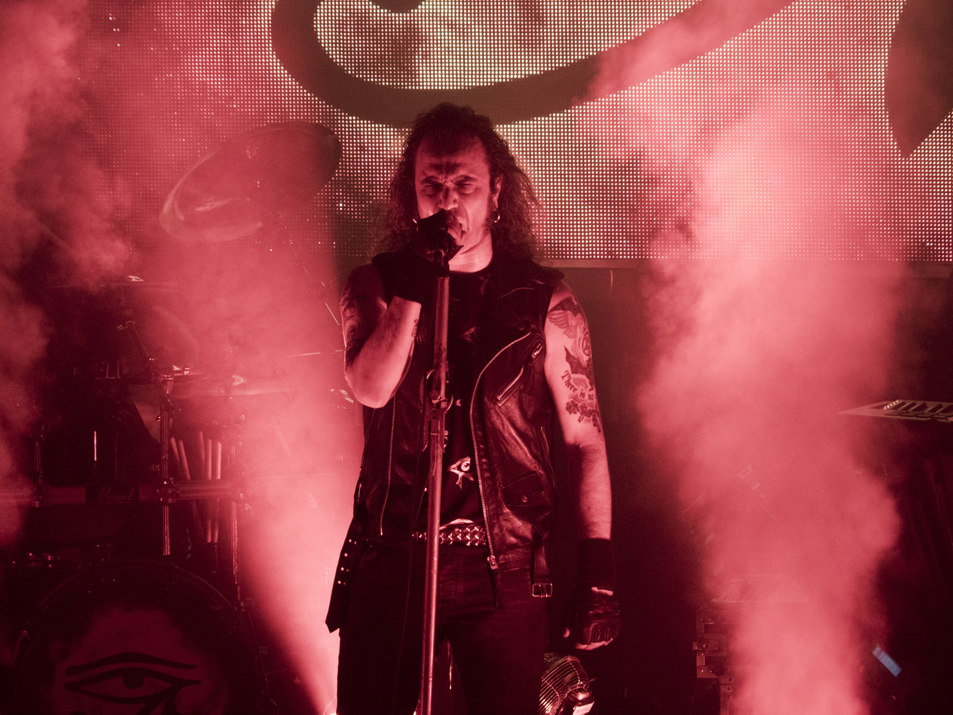 Moonspell en Madrid
