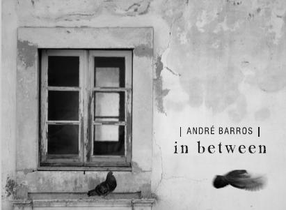 Los mejores discos de 2016 In between de André Barros