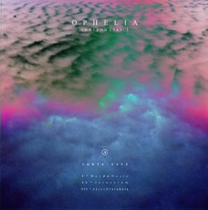 Los mejores discos de 2016 Ophelia de Indignu [lat.]