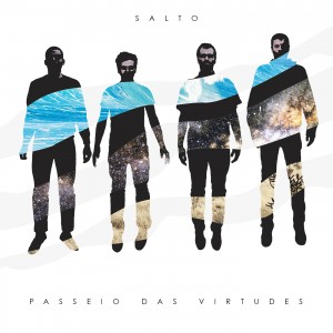 Los mejores discos de 2016 Passeio das virtudes de Salto
