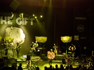 Fotogalería The Gift