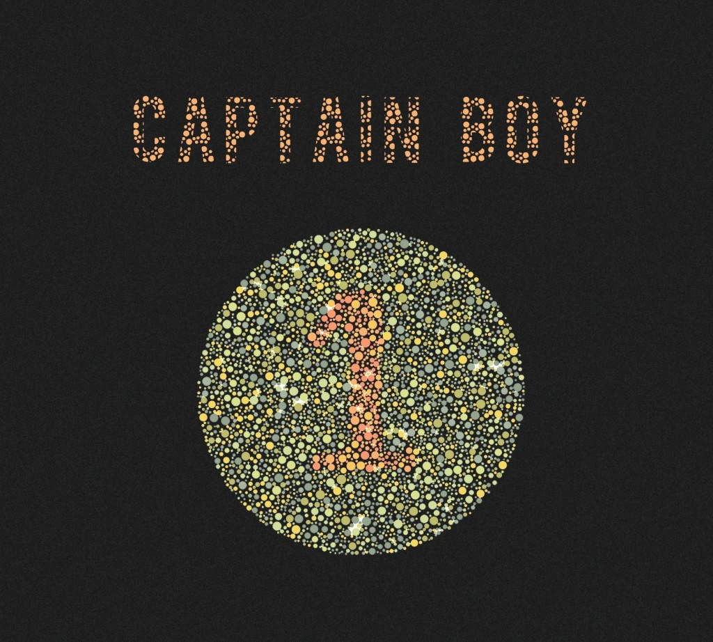 Sailorman incluido en 1 de Captain Boy