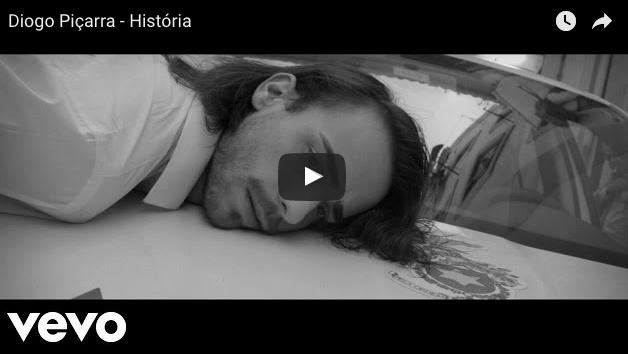 História de Diogo Piçarra