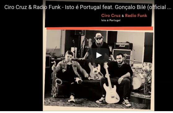 'Isto é Portugal '