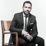 Concierto de Marco Rodrigues en La Laguna