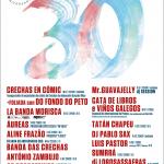 Concierto de António Zambujo en Santiago de Compostela