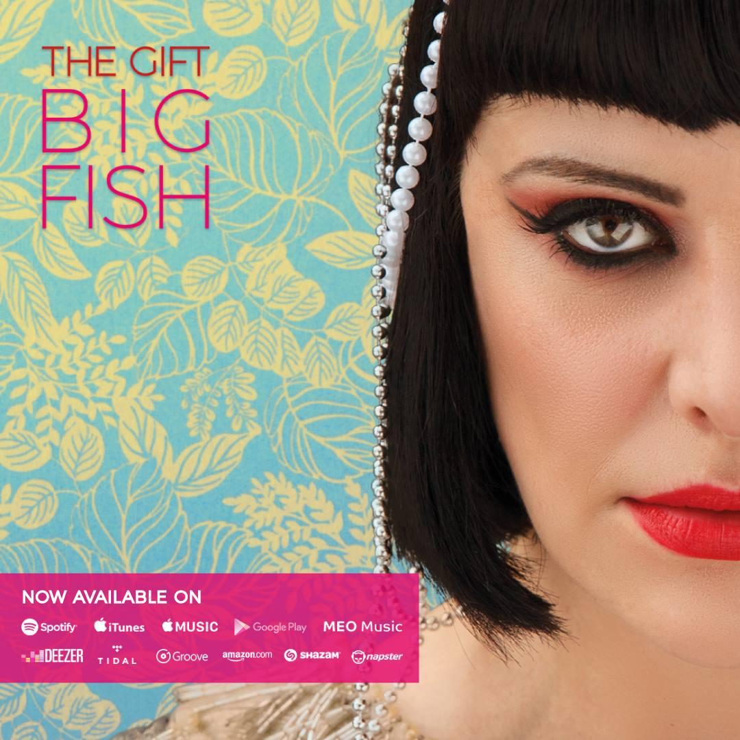 Big Fish de The Gift