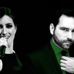 Concierto de Nathalie y Marco Rodrigues en Bilbao