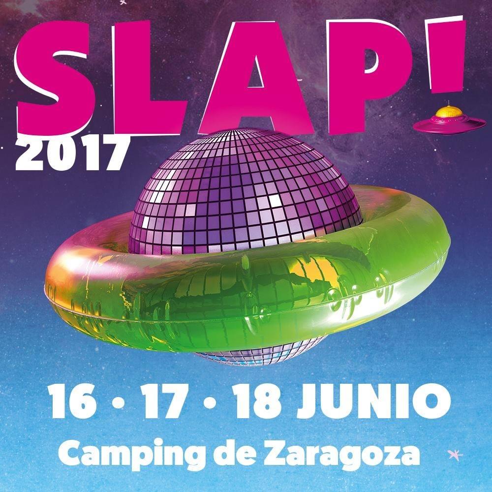 Marta Ren en Slap Festival