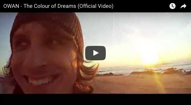 The Colour of Dream de OWAN