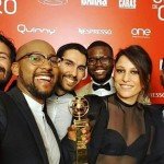 Ganadores Globos de Ouro 2017