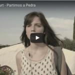 'Partimos a pedra' de Tiago Bettencourt