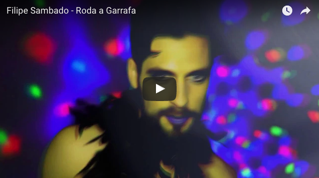 'Roda a Garrafa' Filipe Sambado