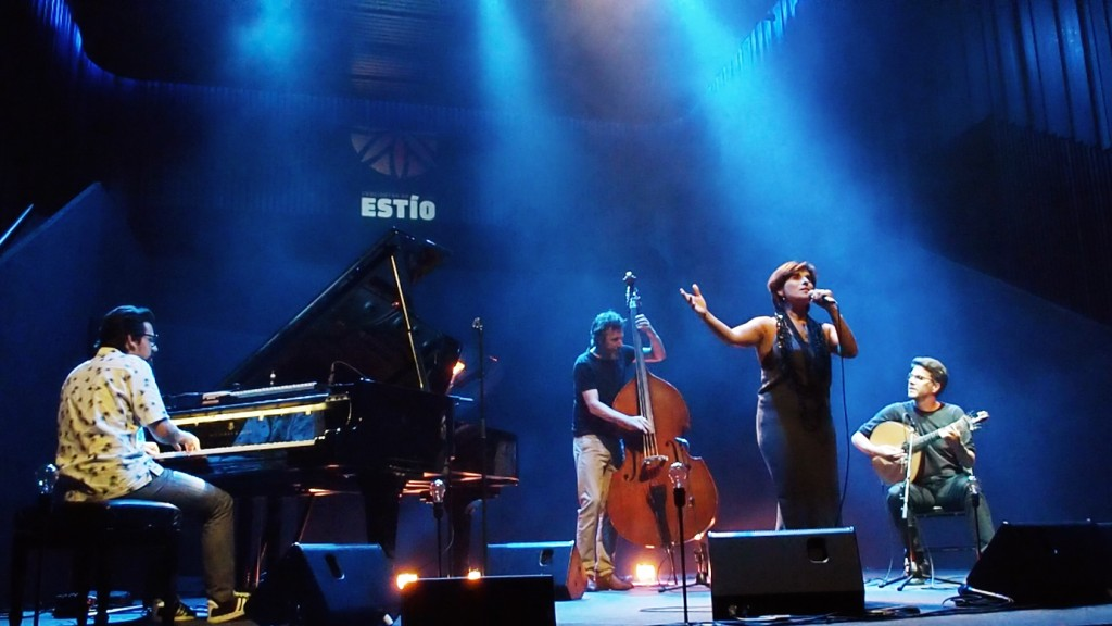 Cristina Branco Conde Duque fc1