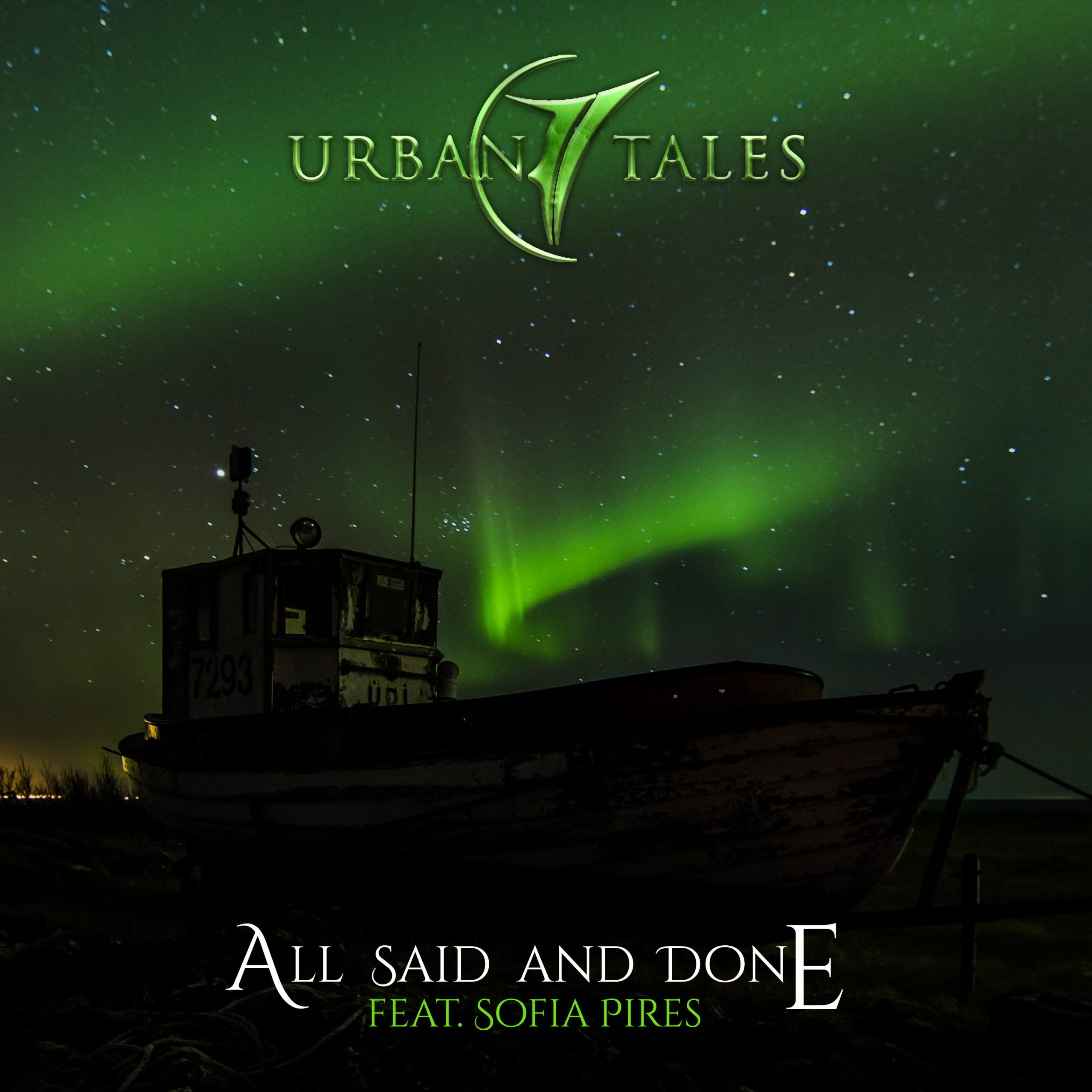 all said done urban tales