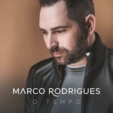 O tempo de Marco Rodrigues