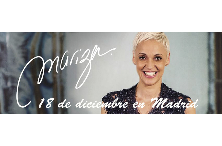 Mariza en Madrid