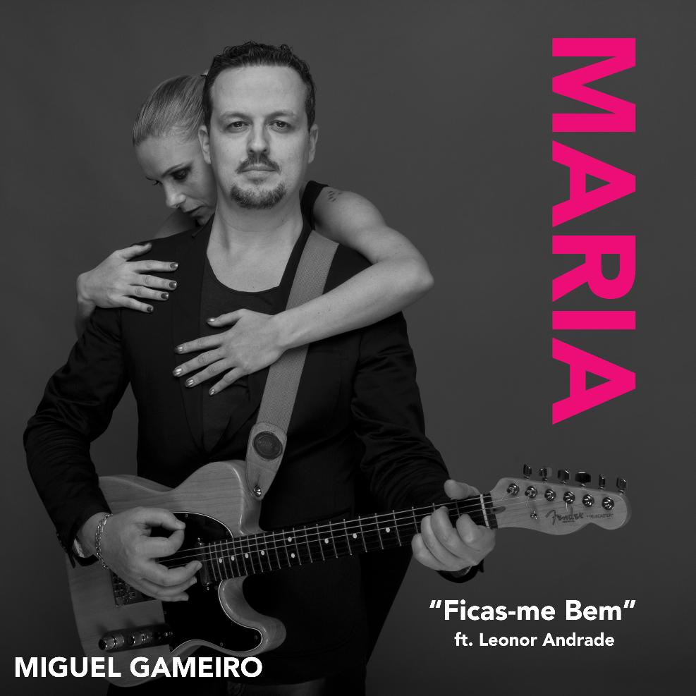 Maria de Miguel Gameiro