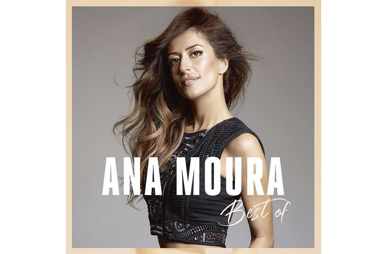 Ana Moura Best Of