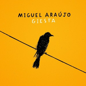 Giesta de Miguel Araújo