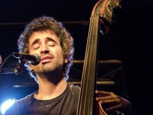 Jorge Da Rocha en Madrid