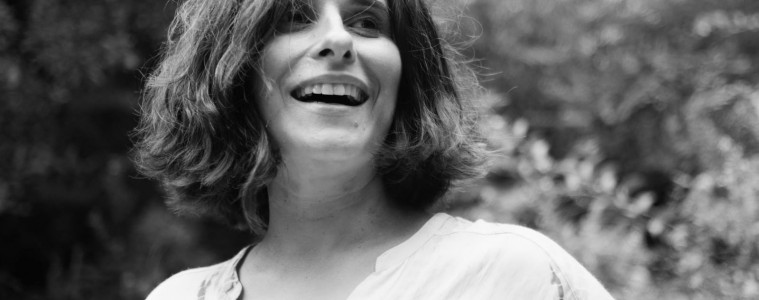 Cristina Branco por Joana Linda