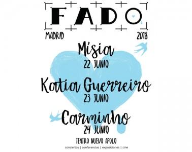 Festival de Fado de Madrid 2018