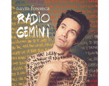 Radio Gemini David Fonseca