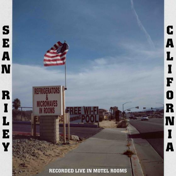 california de Sean riley