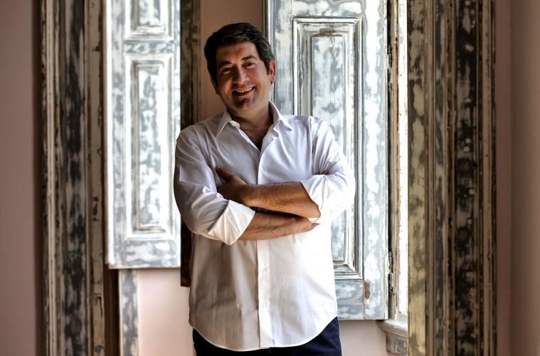 Carlos Leitão