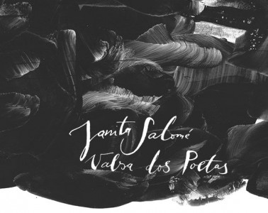 Valsa dos poetas Janita Salomé